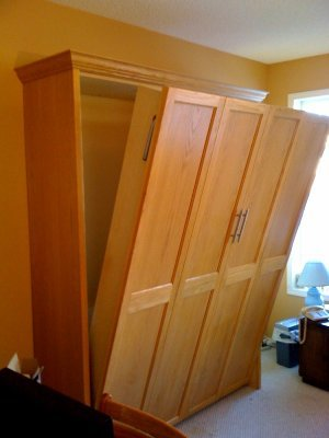 Cutting Edge Cabinetry Murphy Beds